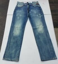 LRG (Lifted Research Group) Men's Light Jeans Size 32 True Straight Fit