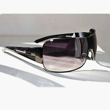 MENS WOMENS RETRO Aviators CHARCOAL Sunglasses 100% IN FASHION with free CASE-48