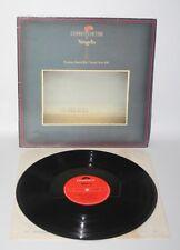 Vangelis - Chariots of Fire - 1981 Vinyl LP - Polydor POLS 1026