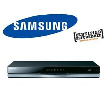 Samsung BDE8500A Smart 3D Bluray DVD Player & 500GB HDD TWIN TUNER PVR RECORDER
