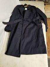 DSCP Men's Trench Coat Defender Collection