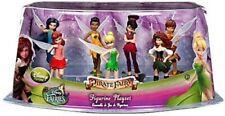 New Original Disney Store PIRATE FAIRY Figurine Play Set