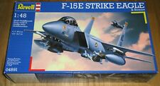 REVELL F-15E STRIKE EAGLE 1:48