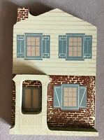HERB HOUSE SAV05 SAVANNAH GA SHELIA'S HANDWRITTEN