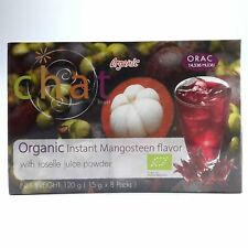Mangosteen Juice mixed with Roselle, Branded Organic Drink Delicious and healthy