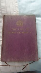 The Life of King George V 1910-1936