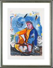 Sandro Chia (geb. 1946), Il sogno (Der Traum), 1998
