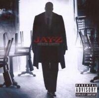 Jay-Z - American Gangster (NEW CD) 2007