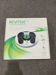 Revitive IX Circulation Booster Pain RelieF RRP £299