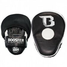 Booster Boxing Focus Mitts Mma Curved Target Pads Muay Thai Coaching Speed pads