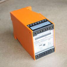Siemens Efector 300 electronic flow meter controller P/N IFM SY0104 VS 0200