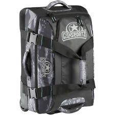 Gi Sportz Fly'R 2.0 Carry On Gear Bag - Tiger Black - Paintball