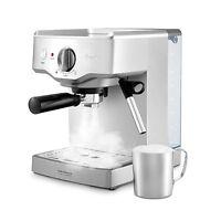 Breville Model BREBES250XL Cafe Venezia Espresso Maker REF