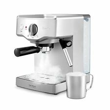 Breville Model BREBES250XL Cafe Venezia Espresso Maker REF