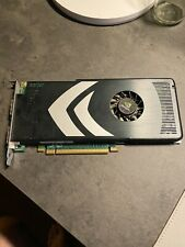 NVIDIA GeForce 8800 GT 512MB Graphcis Card Apple  Mac Pro                   svds