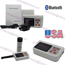 "USA 2.4""color LCD BC401 Urine Analyzer 11-parameter test strip,USB,Bluetooth,FDA"