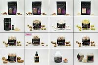 Sticky Baits - MANILLA - Boilies, Pellets, Pop Ups, Wafters, Glug - FULL RANGE