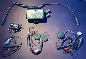 Autocom Intercom SuperPro AVI Set