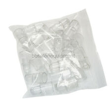 Crystal Replacement Plastic Tips Attachment For Crystal Dermabrasion SPA Machine