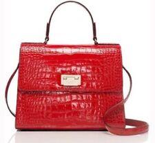 $598 NWT Kate Spade Knightsbridge Doris Fire Engine Red Crossbody Purse Bag York