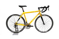 Klein Reve Aluminum Road Bike 2 x 10 Speed Shimano Dura-Ace / 105 55 cm / L
