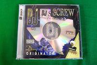 DJ Screw Chapter 193: Something 4 Dat Trunk Texas Rap 2CD NEW Piranha Records
