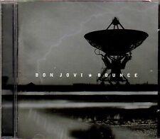 CD - BON JOVI - Bounce