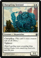 CHANGELING SENTINEL Morningtide MTG Magic the Gathering DJMagic