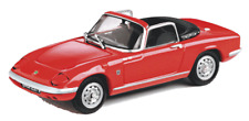 LOTUS ELAN OPEN SERIES 3 RED 1970 VITESSE 27754 1/43 ROSSO ROUGE ROT CABRIOLET