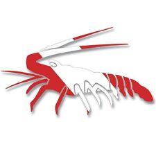Scuba Diving Bumper Sticker Dive Flag Decal - Lobster - AUB205