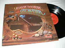 Cat Mother And The All-Night Newsboys - Albion Doo-wah (Copertina apribile) LP33