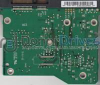 WD4000KS-00MNB0, 2061-701383-E00 AJ, WD SATA 3.5 PCB