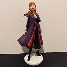 Enesco New Disney Showcase Frozen 2 Anna Statue 6005682