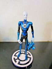 Blackest Night Series 1 Blue Lantern Saint Walker 7in Action Figure DC Direct ~