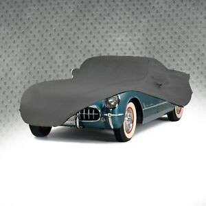 1953-1962 Corvette INDOOR OUTDOOR 3 Layer Car Cover 620141