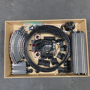 Carrera Go Turbo Champion Race Set - COMPLETE TESTED Track+Box Only - 1/43 Scale