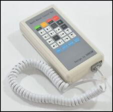 6 Axis CNC Mach3 Manual Control Remote Controller Botton Box JOG RS232