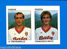 CALCIO FLASH '84 Lampo - Figurina-Sticker n. 394 - TREVISANELLO-BOIT -PADOVA-New