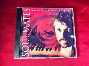 Soul Mates by Roger Saint-Denis | CD | condition very good