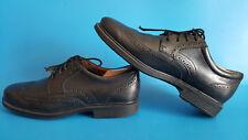Rockport Dressports Luxe Black - Men's Size 10 W - Black - M76873