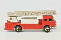 Tomica F33 Ladder Chief La France Fire Engine Red 1:143 Scale Mint Japan