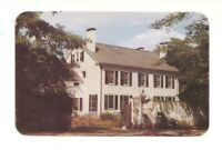 THE FARMSTEAD, LUNCHEON, TEA AND DINNER, WHIPPANY, NEW JERSEY CHROME POSTCARD