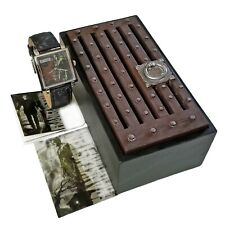 ⌚ New Fossil Limited Edition Collectible Frankenstein Watch LL2515 0442/2000 ⌚