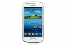 BRAND NEWSamsung Galaxy S3 Mini WHITE GT-I8190 Unlocked ANDROID Smartphone SIM F