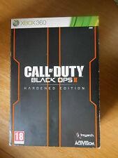 Call of Duty Black ops II : Hardened Edition / Jeu Pour Xbox 360
