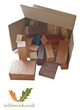 Carving wood or Whittling wood selection box