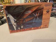 1/48 Eduard #8007 Morane-Saulnier Type L