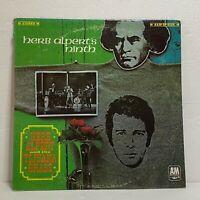 Herb Alpert's Ninth: A&M Records 1967 Vinyl LP Album Stereo (Latin Jazz)