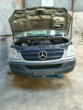 Mercedes Sprinter 651.955 Complete Engine Fully Tested