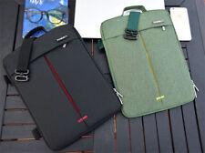 "Laptop waterproof Shoulder Bag Case For Dell HP ASUS ACER DELL Toshiba 11""-15.6"""